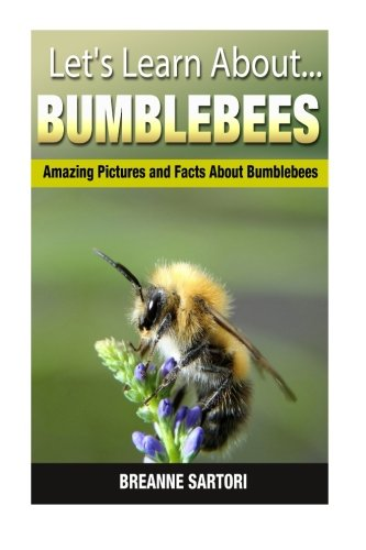 Bumblebees: Amazing Pictures and Facts About Bumblebees (Let's Learn About)