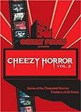 echange, troc Cheezy Horror Trailers 2 [Import USA Zone 1]