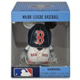 New MLB Boston Red Sox Disney Vinylmation 3'' Figure Major League Baseball COOL LOOKING
