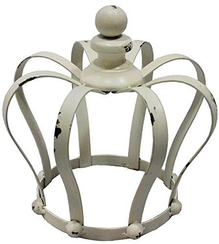gartenkrone pflanzkrone rankhilfe krone deko krone eisen. Black Bedroom Furniture Sets. Home Design Ideas