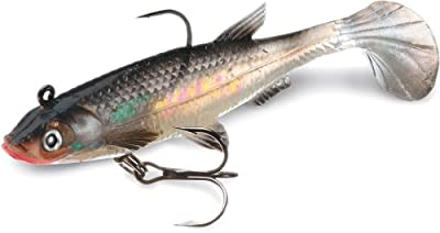 Storm Wildeye Live Minnow 02 Fishing Lures by Storm