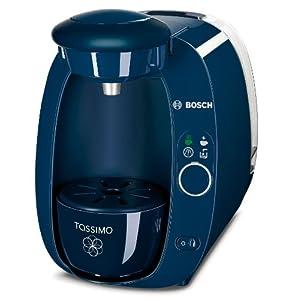 Bosch TAS2006 Tassimo Multi-Getränke-Automat