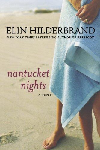 Nantucket Nights: A Novel front-1048991