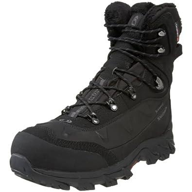 Salomon Men's Nytro WP Winter Boot | Amazon.com