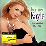 echange, troc Kortney Kayle - Unbroken By You / Don't Let Me Down