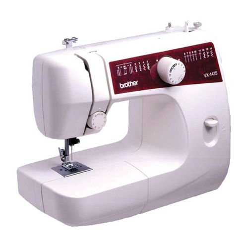 This Brother Sewing Machine Is The Perfect Start For A Beginner Guaranteed. This Machine Covers Basic To Scrapbooking With Built In Stitch Buttonholes.