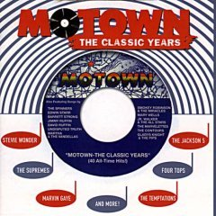 Various - Tamla-Motown Is Hot Hot Hot! Volume 4