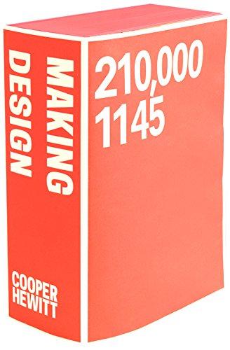 Making Design: Cooper Hewitt, Smithsonian Design Museum Collections