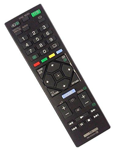Populsell-Telecomando compatibile con SONY RM-ED054 RMED054 SONY LCD a LED di ricambio per Smart TV