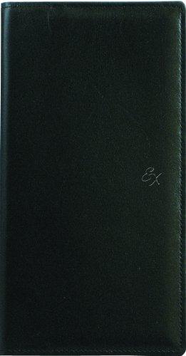 2011年版 生産性手帳 No.60エクセレンス本革W (黒)