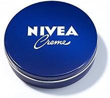 Comprar Nivea - Crema hidratante, pack de 5 (5 x 75 ml)