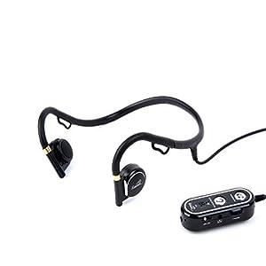 Hanics Hearing Aid_Bone Conduction Hearing Assistive Headset from Hanics Technology Co., Ltd.