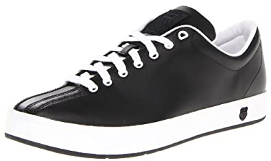 Buy K-Swiss Mens Clean Classic Fashion Sneaker by K-Swiss