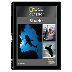 Nat'l Geo: Classics - Sharks