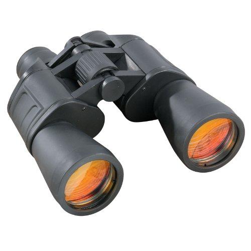 High Powered Binoculars, Black