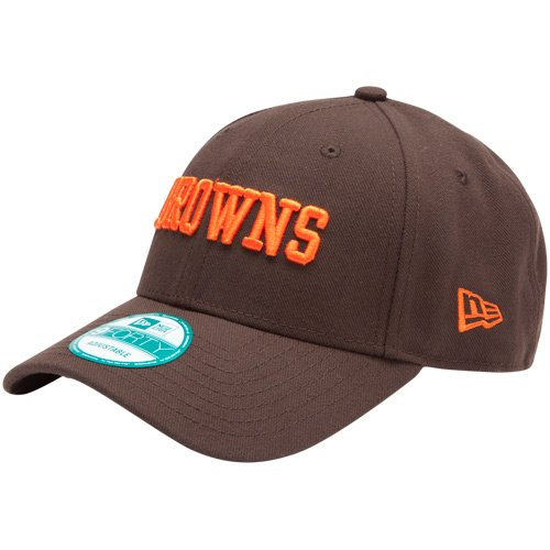 Nfl The League Cleveland Browns 9forty Adjustable Cap