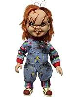 "Mezco Toyz Chucky Child's Play 15"" Action Figure"