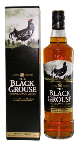 The Black Grouse Blended Scotch Whisky 70cl