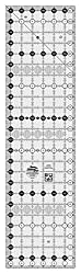 Creative Grids Quilting Ruler 6 1/2 inch x 24 1/2 inch