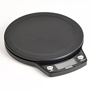 Duronic KS758 Portable Design Kitchen Scales