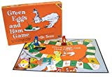 img - for Green Eggs and Ham Game (Board Game) book / textbook / text book