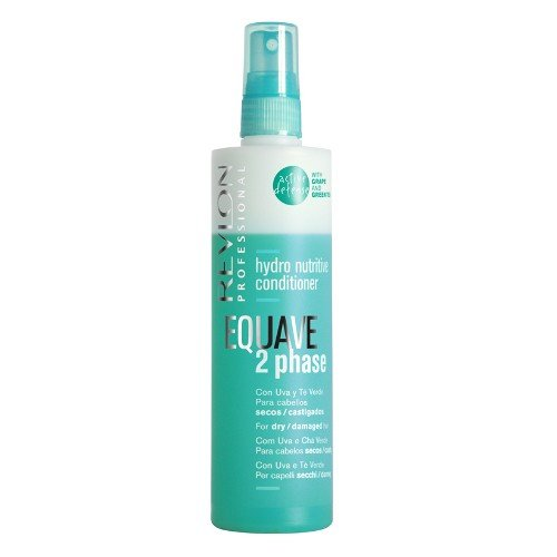 Revlon Equave 2 Phase Conditioning Spray Trockenes Haar 500 ml