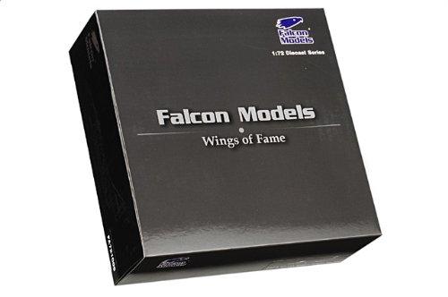 1:72 ファルコンモデルズウィングス of Fame FA721006 Grumman F9F-5 Panther ダイキャスト モデル VA-192 Golden ドラゴンs, Korea, 19