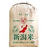 新米 新潟県産 玄米 ミルキークイーン 平成28年産 30kg 玄米 異物除去調整済