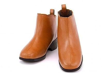 レインブーツ 婦人 長靴 ...