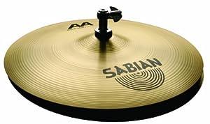 Sabian 14 Inch AA Rock Hi-Hats