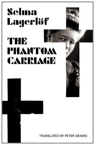 The Phantom Carriage PDF