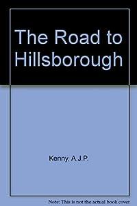 The Road to Hillsborough from Pergamon
