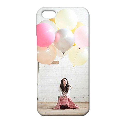 Iphone 5/5s/Se Wonderful Fascinating Style Classical Scenery Balloon Cover Case for Iphone 5/5s/Se the Most Cute Animals Series Balloon Series Phone Case (69 Bbq Cover compare prices)