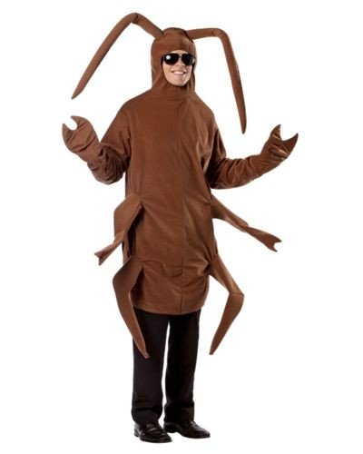 [LW Cockroach Costume] (Cockroach Costumes)