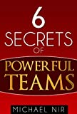 Team: Six Secrets of Powerful Teams , A practical guide to the magic of motivating and influencing teams (Project management)(The Leadership Series)