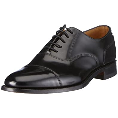 Loake 200B, Men's Lace Up Shoes (UK 6)