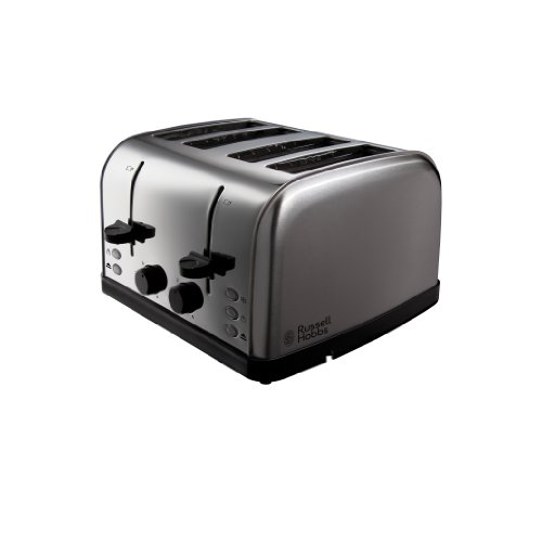 Russell Hobbs 18780 Futura Toaster from Spectrum Brands