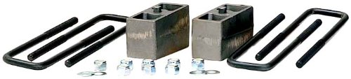Fabtech FTS722 U-Bolt Kit for Ford F-150 Truck (Fabtech Lift Kit For F150 compare prices)