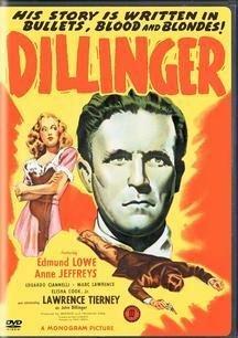 Dillinger (1945) (Movie)