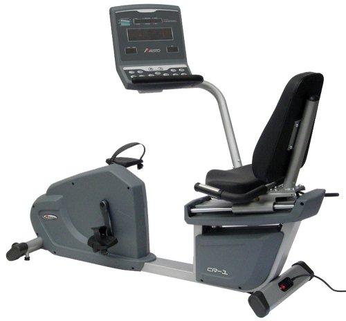Aristo CR1 Commercial Recumbent Exercise Bike