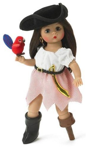 Buy Madame Alexander 8 Inch International Collection Doll – The Caribbean