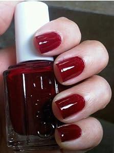 essie nail polish - tomboy