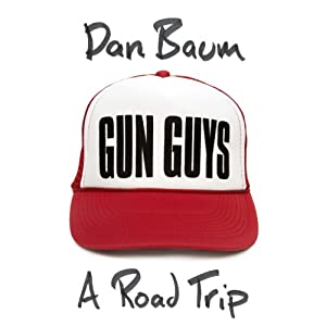 Gun Guys Audiobook