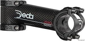 Deda Elementi Deda ZeroNero 110mm 82d 31.7 Carbon-Aluminum