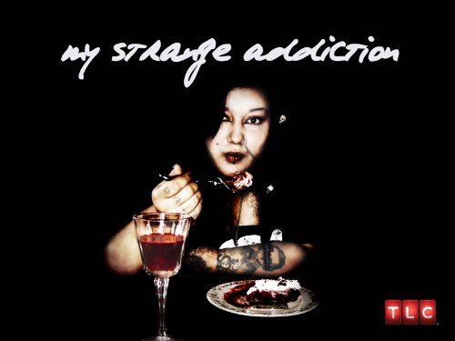 My Strange Addiction Season 4