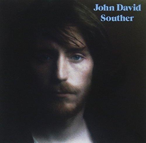 CD : J.D. Souther - John David Souther (Super-High Material CD, Japan - Import)