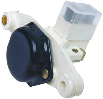 URO Parts 12 32 1 711 399 Voltage Regulator