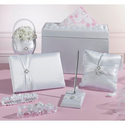 Elegant Gift Card Box