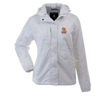NCAA Oregon State Beavers Trek Jacket Ladies by Antigua
