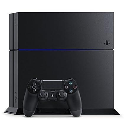 PlayStation 4 �����åȡ��֥�å� (CUH-1200AB01)